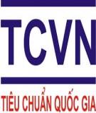 Tiêu chuẩn Việt Nam TCVN 5999:1995