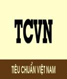 Tiêu chuẩn Việt Nam TCVN 7814:2007