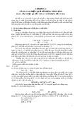 Bài giảng Phân bón và độ phì - Chương 4: Nâng cao hiệu quả sử dụng phân bón