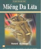 Tiểu thuyết Miếng da lừa: Phần 2