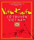 Ebook Văn khấn cổ truyền của người Việt: Phần 1