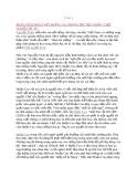 Đề cương ôn thi môn: Ngữ văn 11