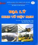 Giáo trình Địa lý kinh tế Việt Nam: Phần 1 - ĐH Công nghiệp TP.HCM