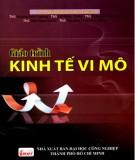 Giáo trình Kinh tế vi mô: Phần 2 - TS. Nguyễn Đình Luận (chủ biên)