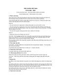 Tiêu chuẩn Việt Nam TCVN 4331:2001