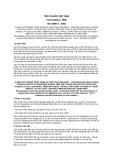 Tiêu chuẩn Việt Nam TCVN 4830-3:2005 - ISO 6888-3:2003