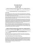 Tiêu chuẩn Việt Nam TCVN 4992:2005 - ISO 7932:2004