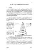 Bài giảng Sinh lý học động vật thủy sản - Chương 9: Quá trình lột xác của giáp sát