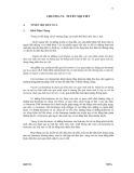 Bài giảng Sinh lý học động vật thủy sản - Chương 6: Tuyến nội tiết