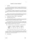 Bài giảng Sinh lý học động vật thủy sản - Chương 7: Sinh lý sinh sản