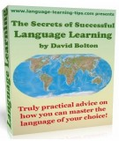 The Secrets of Successful Language Learning
