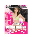 5 step to Online dating success