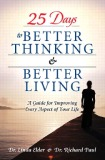Ebook 25 days to better thinking and better living