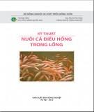Ebook Kỹ thuật nuôi cá diêu hồng trong lồng