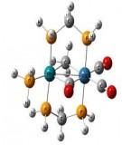 Bài giảng môn Cơ sở lý thuyết hóa học - Chương 1: Áp dụng nguyên lý thứ nhất của nhiệt động học vào hoá học
