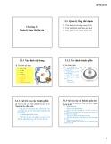 Bài giảng Quản lý dự án phần mềm: Chương 3 (tt) - ĐH Công nghiệp TP.HCM