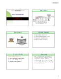 Bài giảng Quản lý dự án phần mềm: Chương 4 - ĐH Công nghiệp TP.HCM