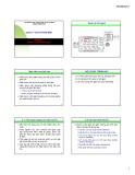Bài giảng Quản lý dự án phần mềm: Chương 5 - ĐH Công nghiệp TP.HCM