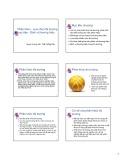 Bài giảng Nguyên lý Marketing: Chương 5 - Trần Hồng Hải