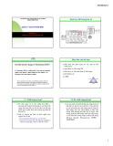 Bài giảng Quản lý dự án phần mềm: Chương 7 (1) - ĐH Công nghiệp TP.HCM