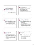 Bài giảng Nguyên lý Marketing: Chương 9 - Trần Hồng Hải