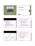 Lecture Fundamentals of database systems: Chapter 4 - Emasri, Navathe