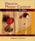 Ebook Electric Motor Control