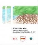 Sổ tay hướng dẫn cho giáo viên THCS & THPT: Rừng ngập mặn