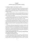 Bài giảng Chương II: Kỹ thuật sản xuất hạt giống cây rừng