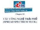 Bài giảng CWNA: Chapter 03 - ĐH Công nghiệp TP.HCM