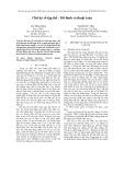 Chữ ký số tập thể - Mô hình và thuật toán
