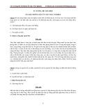 Tài liệu hướng dẫn ôn tập trắc nghiệm môn: Tư tưởng Hồ Chí Minh