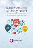 Social Advertising Quarterly Report