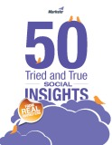 50 social insights from real marketers