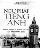 Ebook Ngữ pháp tiếng Anh: Phần 2
