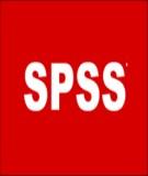 Bài giảng Phần mềm xử lý số liệu SPSS