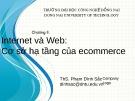 Bài giảng Thương mại điện tử: Chương 2 - ThS. Phạm Đình Sắc