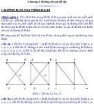 Bài giảng Toán rời rạc và lý thuyết đồ thị - Chương 5: Đường đi trên đồ thị