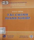 Giáo trình Tài chính doanh nghiệp: Phần 2 - PGS.TS. Lưu Thị Hương (chủ biên)