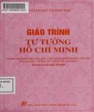 Giáo trình Tư tưởng Hồ Chí Minh (tái bản có sửa chữa, bổ sung): Phần 1