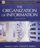 Ebook The Organization of information: Part 1