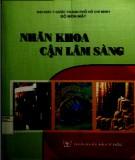 Ebook Nhãn khoa cận lâm sàng: Phần 2 - Lê Minh Thông (chủ biên)