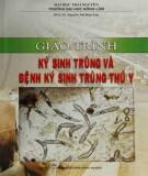 Giáo trình Ký sinh trùng và bệnh ký sinh trùng thú y: Phần 1 - PGS.TS. Nguyễn Thi Kim Lan