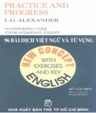 Ebook 96 bài dịch Việt ngữ và từ vựng: Phần 2