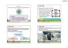 Bài giảng Con người và môi trường: Chương 3 - TS. Nguyễn Thị Ngọc Quỳnh
