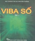 Ebook Viba số (Tập 1): Phần 1