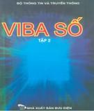 Lý thuyết Viba số (Tập 2): Phần 1