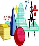 Phương pháp chứng minh hai tam giác đồng dạng và ứng dụng
