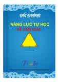 Ebook Bồi dưỡng năng lực tự học về tam giác