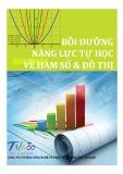 Ebook Bồi dưỡng năng lực tự học về hàm số và đồ thị